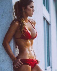Anllela Sagra: la modelo fit que es furor en Instagram