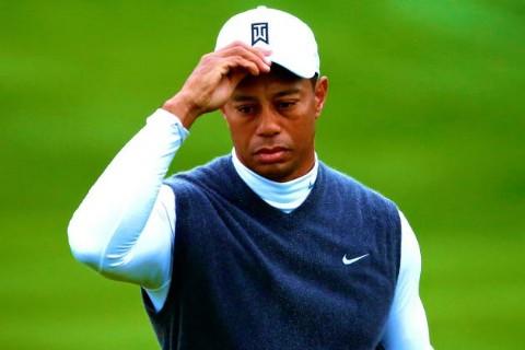 Tiger Woods En El Peor Momento De Su Carrera S Que