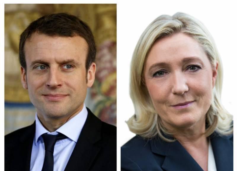 Las Elecciones En Francia Impactar N En Europa Y Am Rica